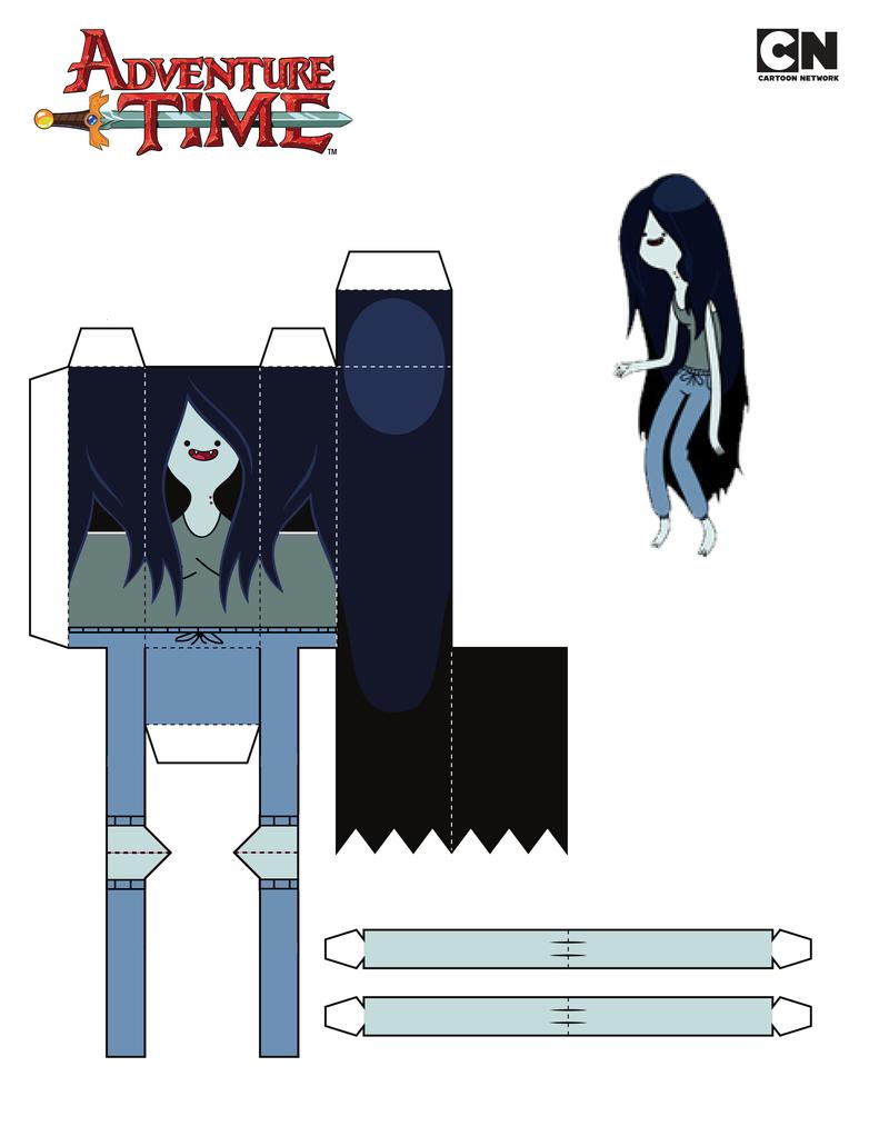 Marceline Adventure Time Pyjamasiloveyouhorzzza By Iloveyouhorzzza