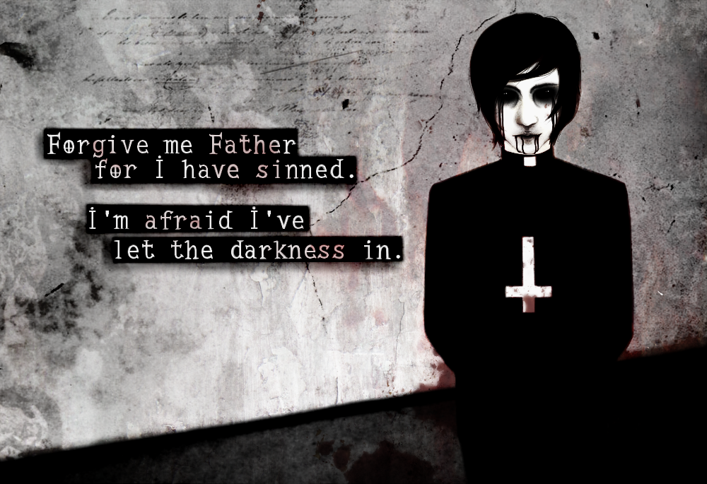 Priest by SIRE-N