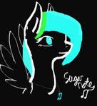 Neon Sugarnote