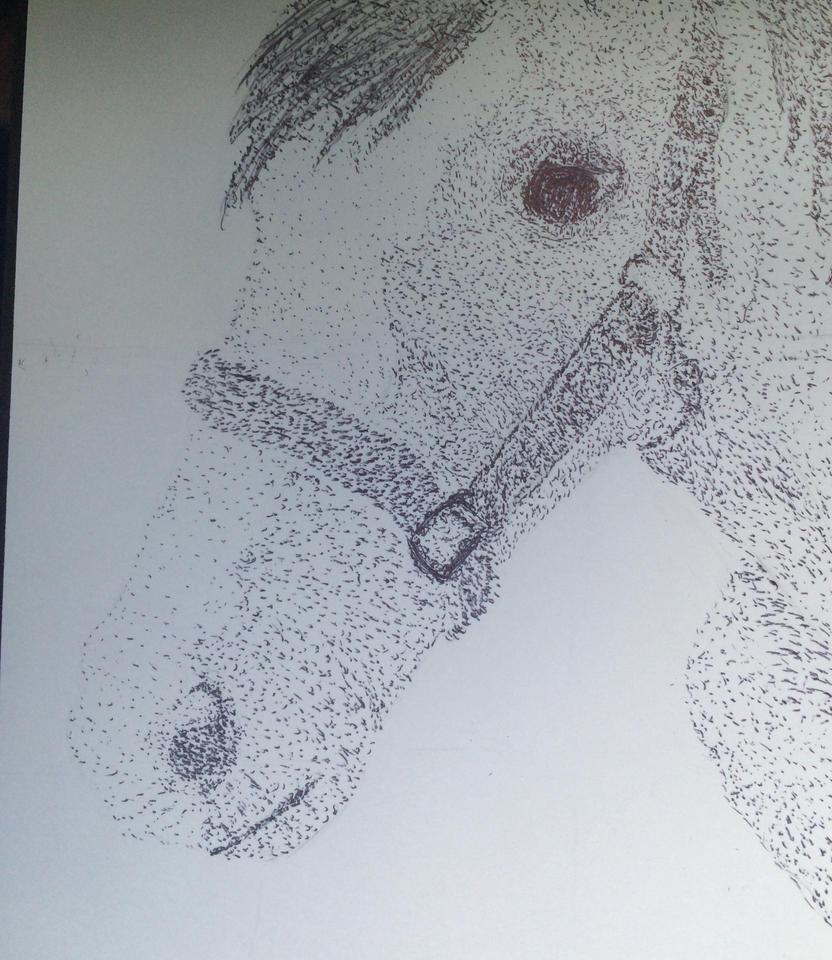 Dot Art thing by bpcampbell