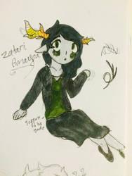 Zatari amayra ( redraw)