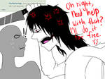 Ask Jeff The Killer-Question 8