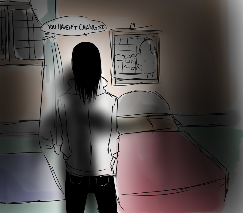 Creepypasta X Reader Asylum