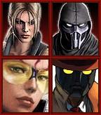New Street Fighter X Mortal Kombat Teaser 2 by xXKyraRosalesXx