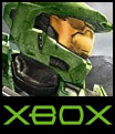X-Box Icon | Master Chief by xXKyraRosalesXx