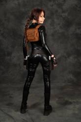Lara Croft (catsuit)