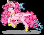 Princess Pinkie Pie