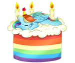 Rainbow Dash Day