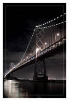 bridge over the bay by designer-x