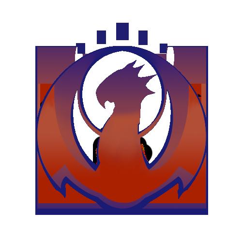 Magic the gathering logo vector