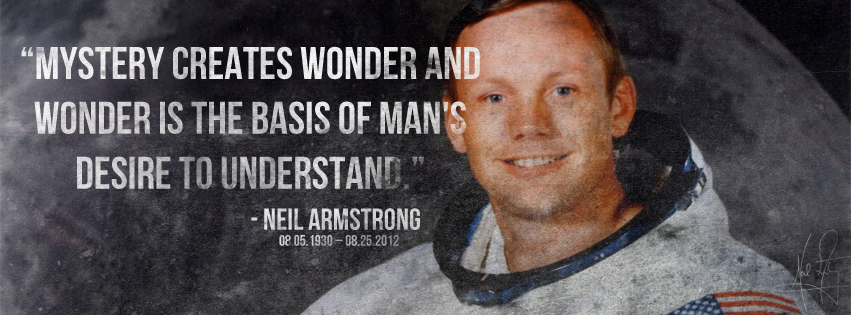neil armstrong friends - photo #12