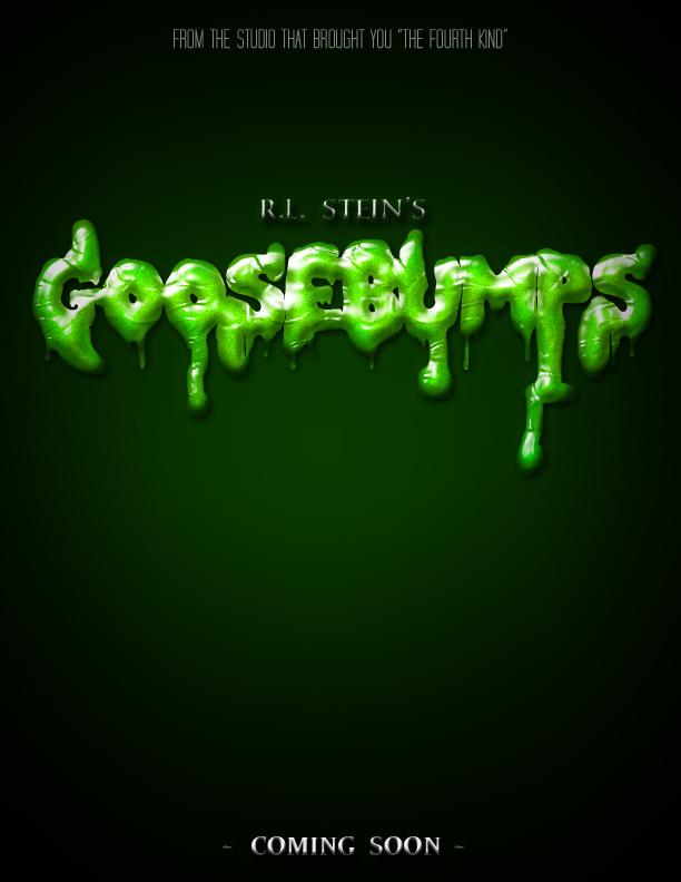 goosebumps by mrsteiners on deviantart