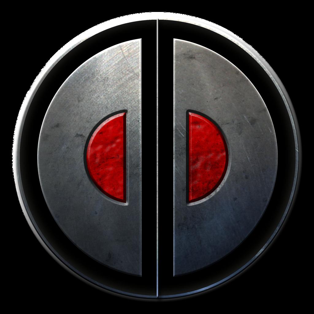 Deadpool X-Force Logo