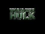 World War Hulk - LOGO