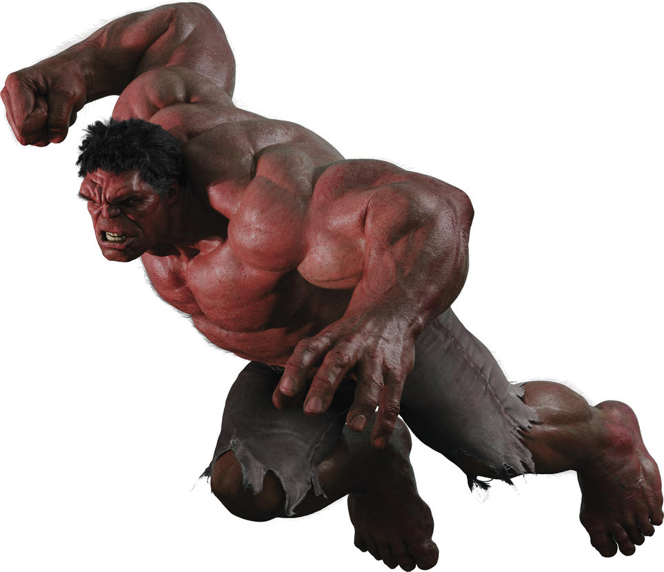Red Hulk Avengers Movie   www.pixshark.com - Images ...