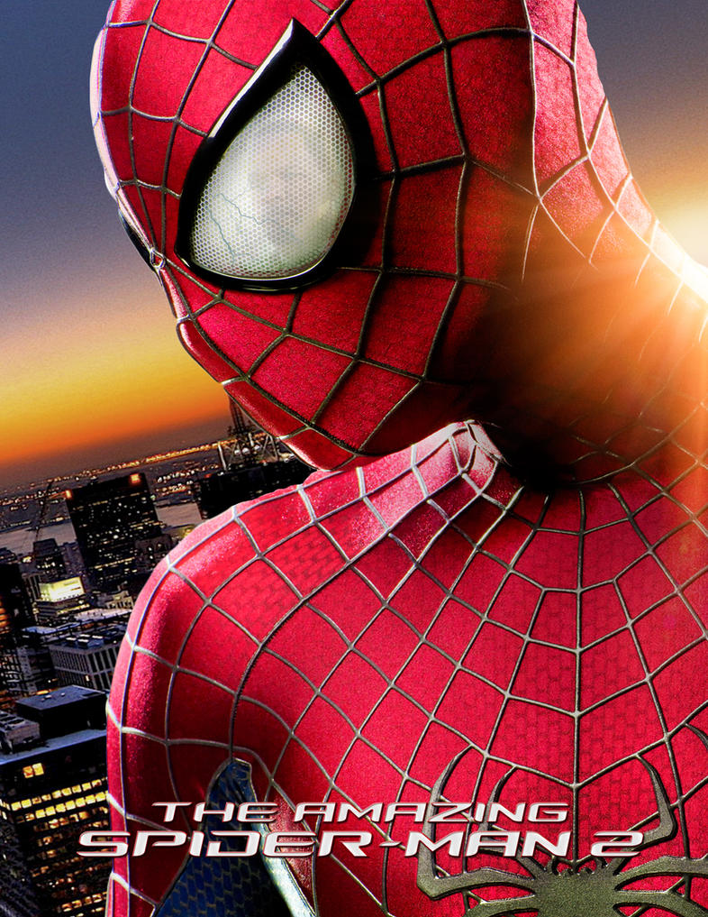 The Amazing Spider-Man 2 - Poster by MrSteiners