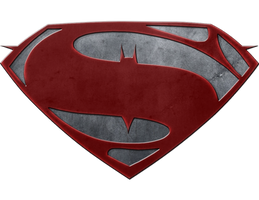 WORLD'S FINEST - Logo by MrSteiners