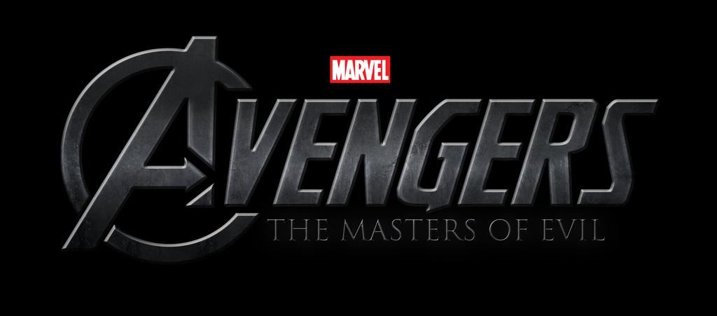 AVENGERS THE MASTERS OF EVIL Avengers 2