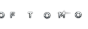 MAN OF TOMORROW - (Man of Steel 2) - LOGO png