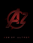 A2: AGE OF ULTRON - Teaser Poster SDCC