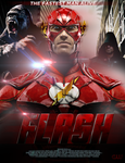 THE FLASH - POSTER II