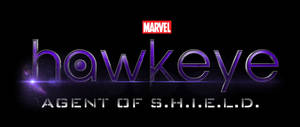 Marvel's HAWKEYE: AGENT OF S.H.I.E.L.D. - LOGO