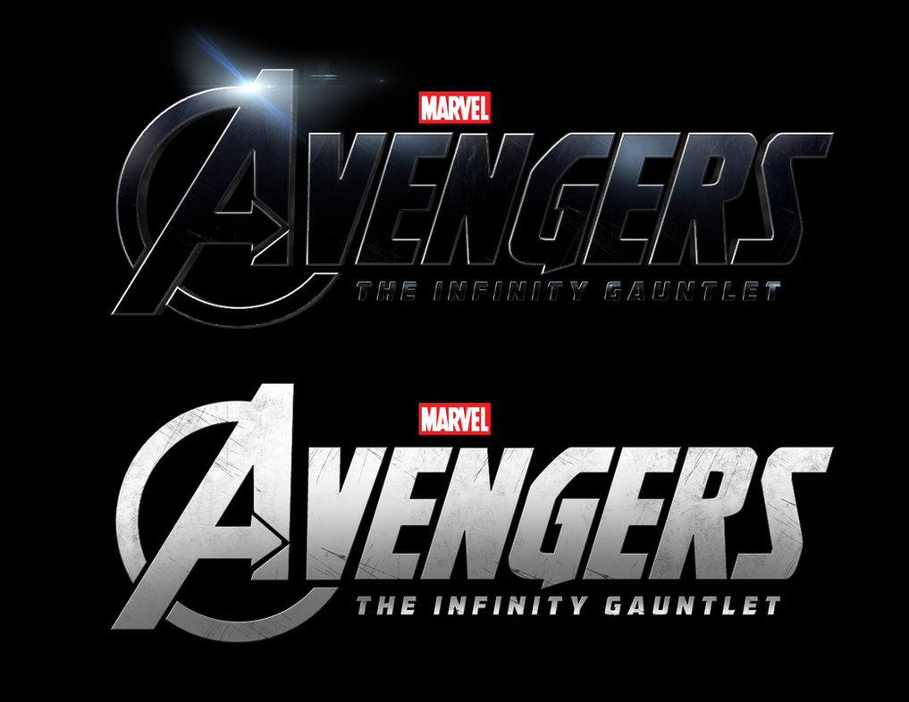 Marvel's THE AVENGERS: THE INFINITY GAUNTLET - LOG by ...