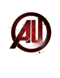 Marvel's THE AVENGERS: AGE OF ULTRON - LOGO 2