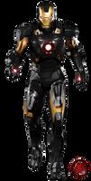 IRON MAN // MARK 43: AGE OF ULTRON - MANIPULATION