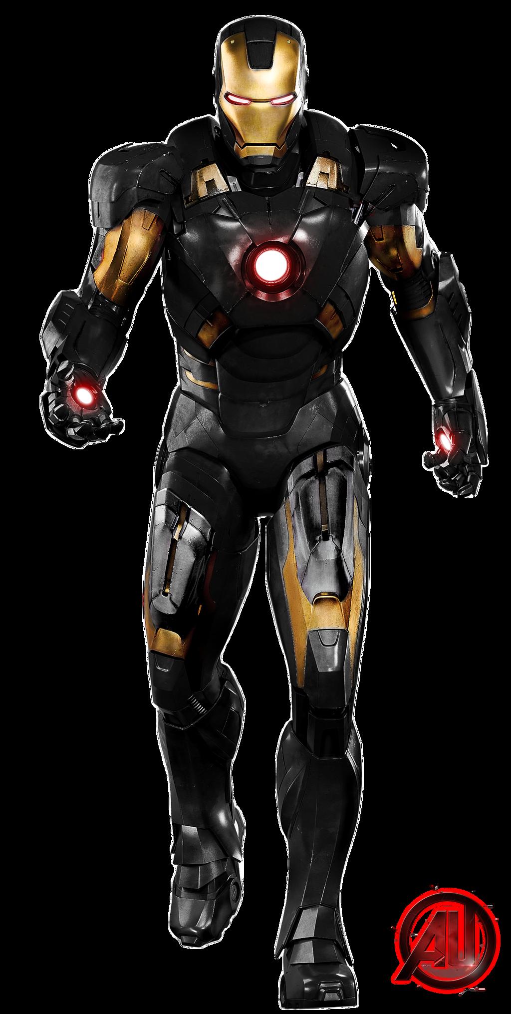 The Avengers Age of Ultron Iron Man Mark 43 Iron Man Mark 43 Age