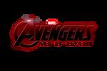 Marvel's THE AVENGERS: AGE OF ULTRON - LOGO