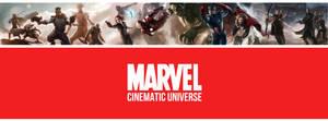 MARVEL CINEMATIC UNIVERSE - BANNER