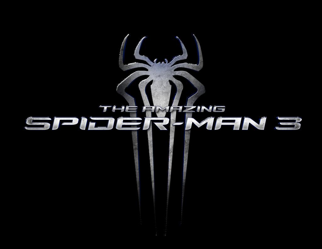 THE AMAZING SPIDER-MAN 3 - LOGO