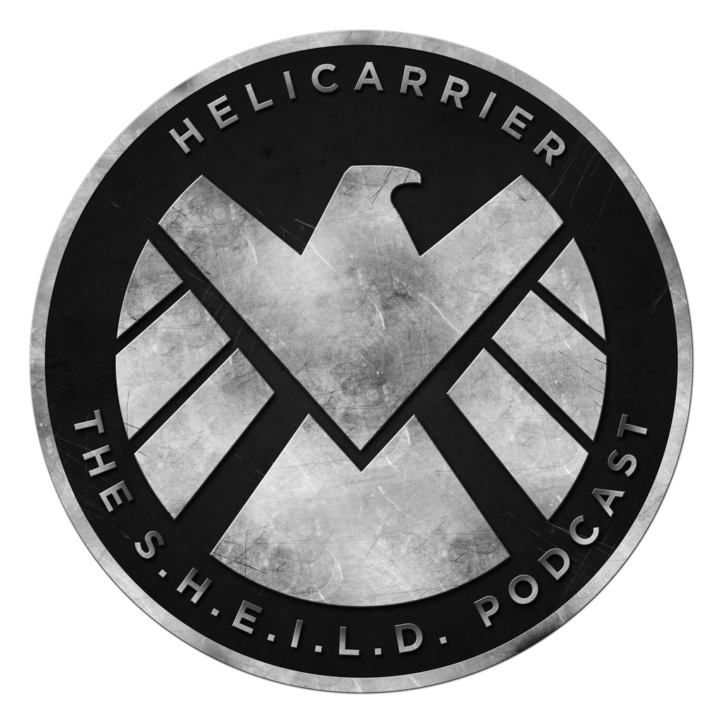 helicarrier podcast logo by mrsteiners on deviantart