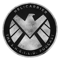 Helicarrier Podcast - LOGO by MrSteiners