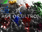 Marvel's THE AVENGERS: AGE OF ULTRON - BANNER
