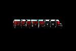 Marvel's DEADPOOL - Logo