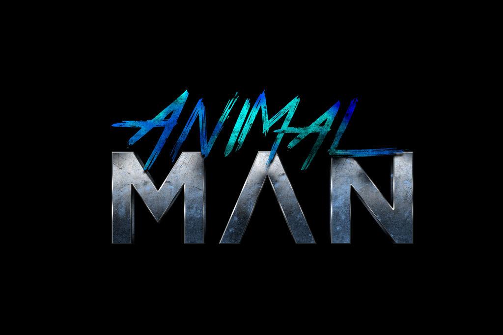 Animal Man - LOGO