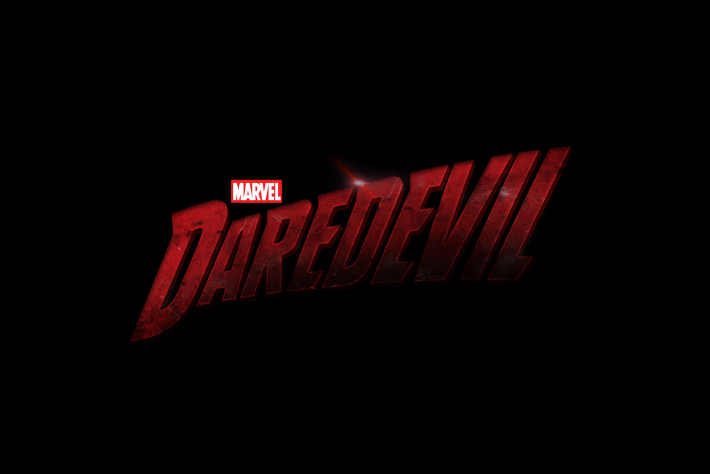 marvels daredevil official logo updated by mrsteiners