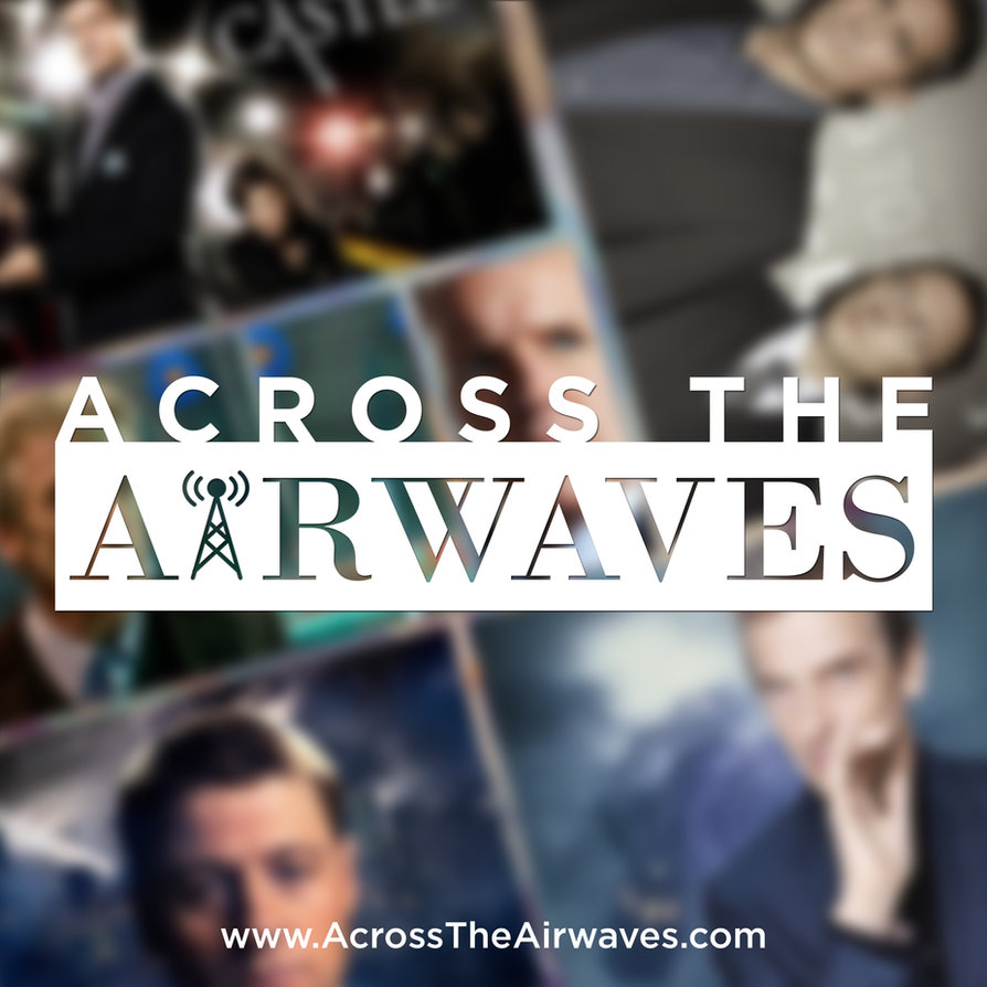 Across The Airwaves - LOGO by MrSteiners