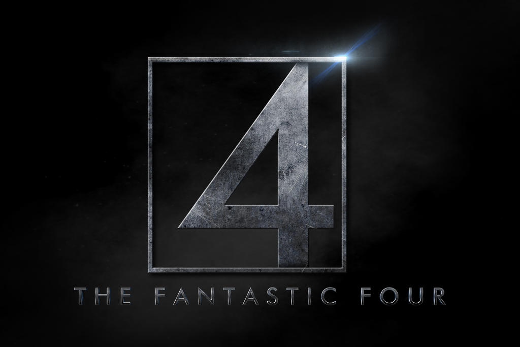 marvel's the fantastic four - re:logomrsteiners on deviantart