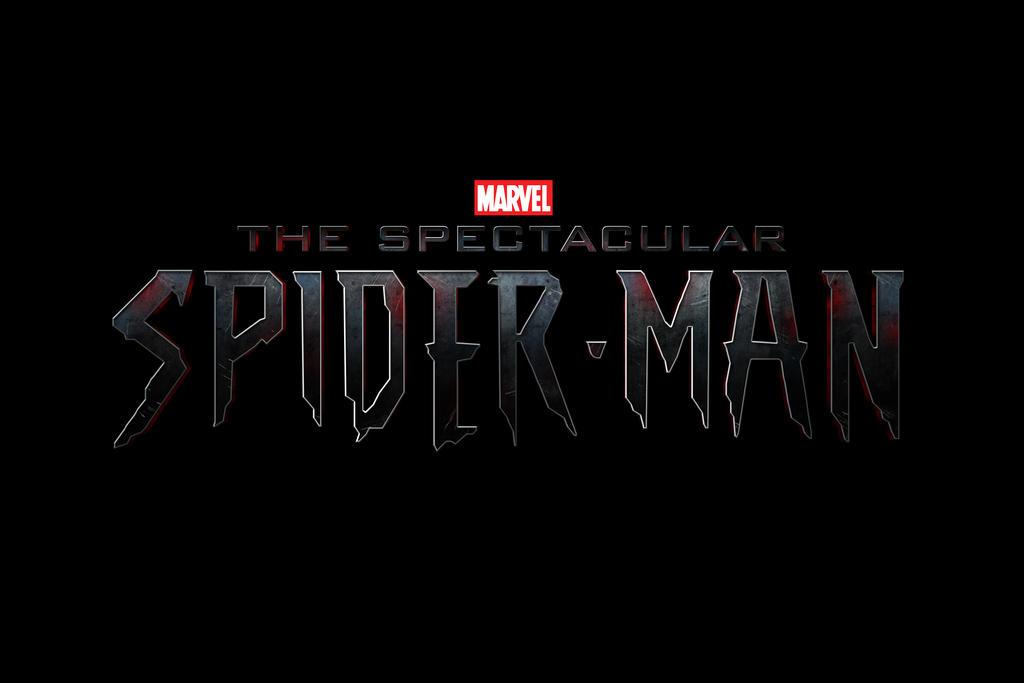 Image Gallery Spider-man 2017 Logo