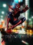 Marvel's THE SPECTACULAR SPIDER-MAN - POSTER