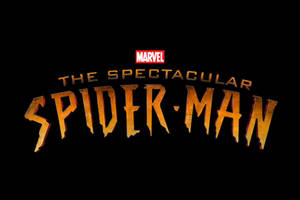 Marvel's THE SPECTACULAR SPIDER-MAN - LOGO 2 by MrSteiners