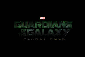 Marvel's GUARDIANS OF THE GALAXY: PLANET HULK - LG by MrSteiners