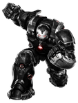 Marvel's WARBUSTER - (Hulkbuster + War Machine)