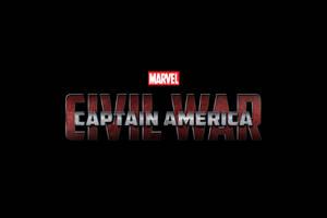 Marvel's CAPTAIN AMERICA: CIVIL WAR - Re:LOGO 2 by MrSteiners