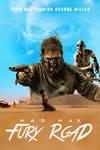 MAD MAX: FURY ROAD - Poster II