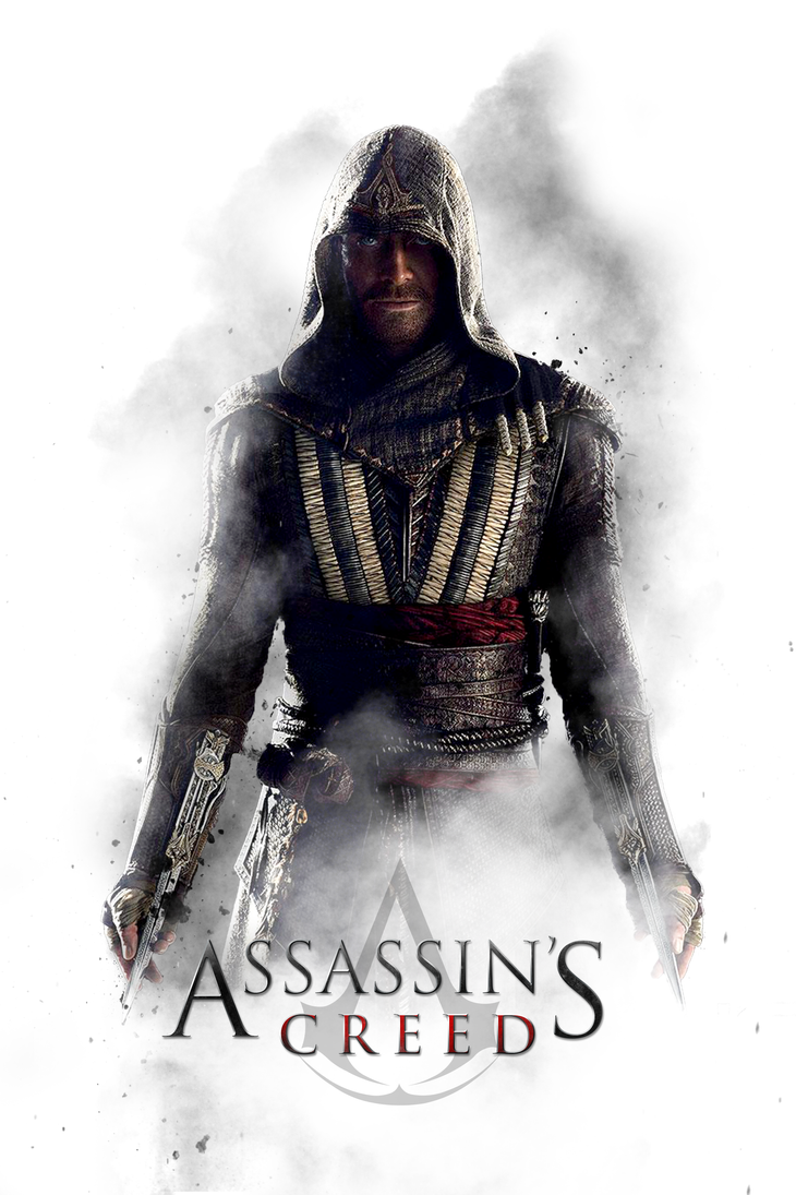 Assassin's Creed - Poster I by MrSteiners