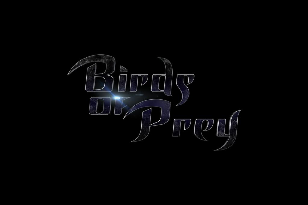 birds of prey logo by mrsteiners on deviantart